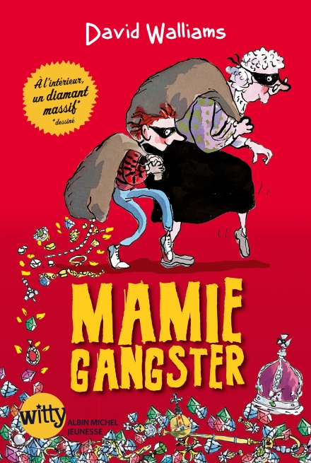 MAMIE_GANGSTER.indd