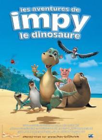 Les-Aventures-De-Impy-Le-Dinosaure