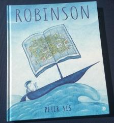 Robinson cover