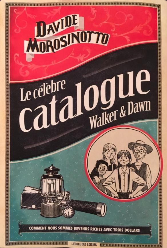 Célèbre catalogue_couverture