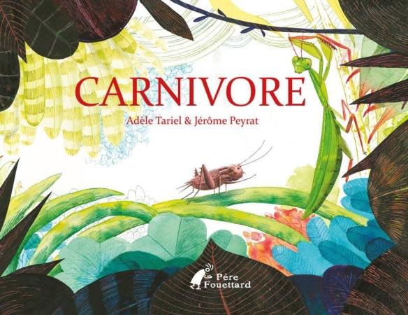 carnivore couverture