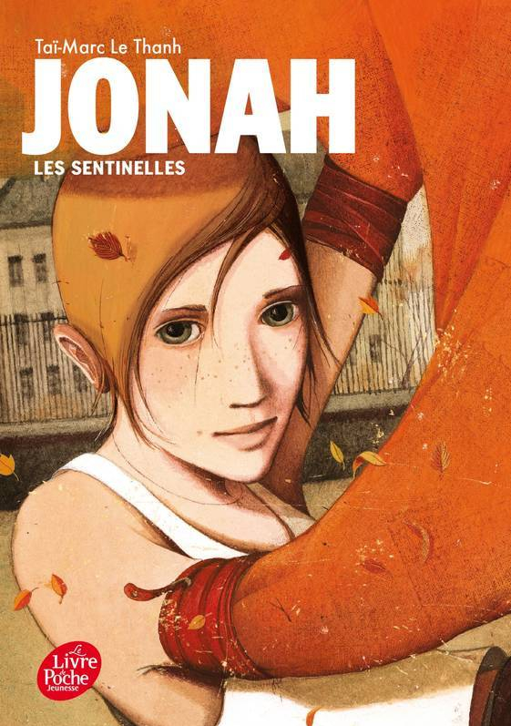 Jonah tome 1_couverture