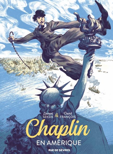 Chaplin en Amérique_tome 1_couverture.jpg