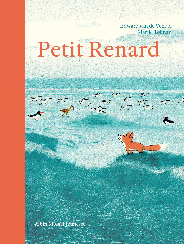 PetitRenard_COUV.indd
