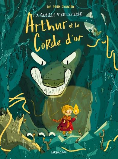 Arthur et la corde d'or_couv.jpg