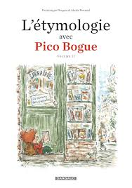 Étymologie avec Pico Bogue_couv 2