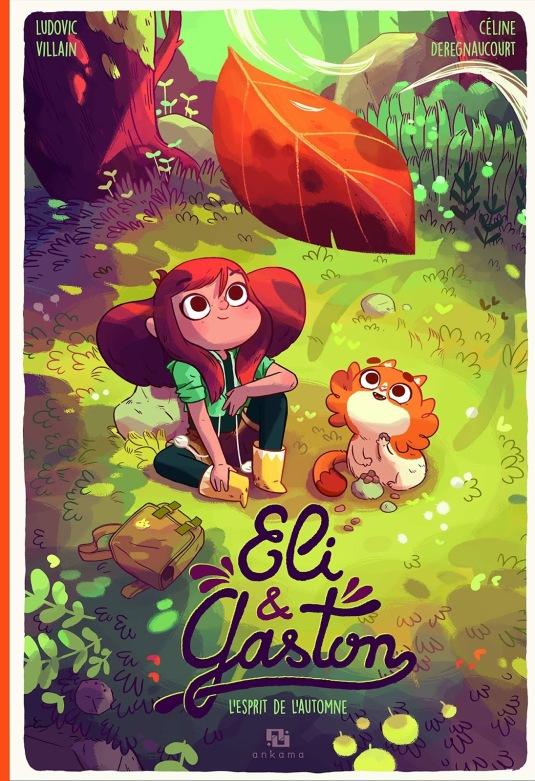Eli & Gaston_couv
