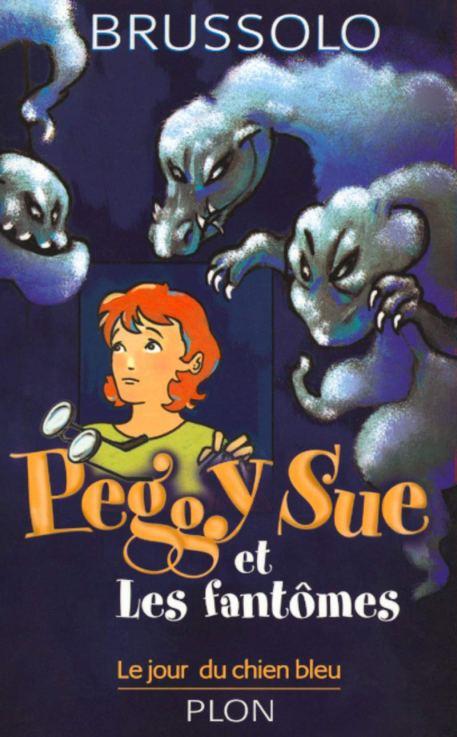 Peggy Sue et les fantômes_couv