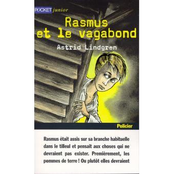 Rasmus et le vagabond_couv